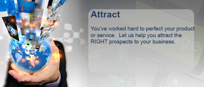 Attract the Right Prospects
